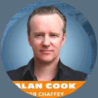 21. Alan COOK